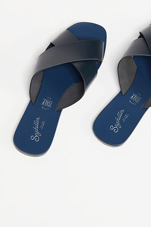 Slide View 4: Beau Slide Sandal