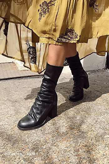 Fashionable Boots For Women Leather Suede Amp More Free