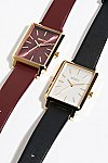 Thumbnail View 1: Baer Leather Watch