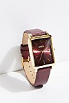 Thumbnail View 2: Baer Leather Watch