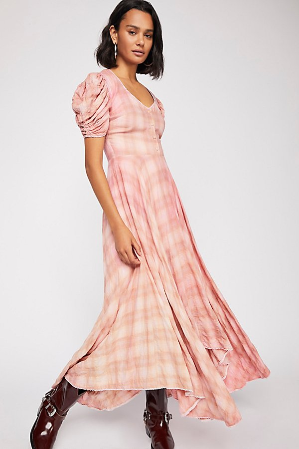 Slide View 1: Coralie Maxi Dress