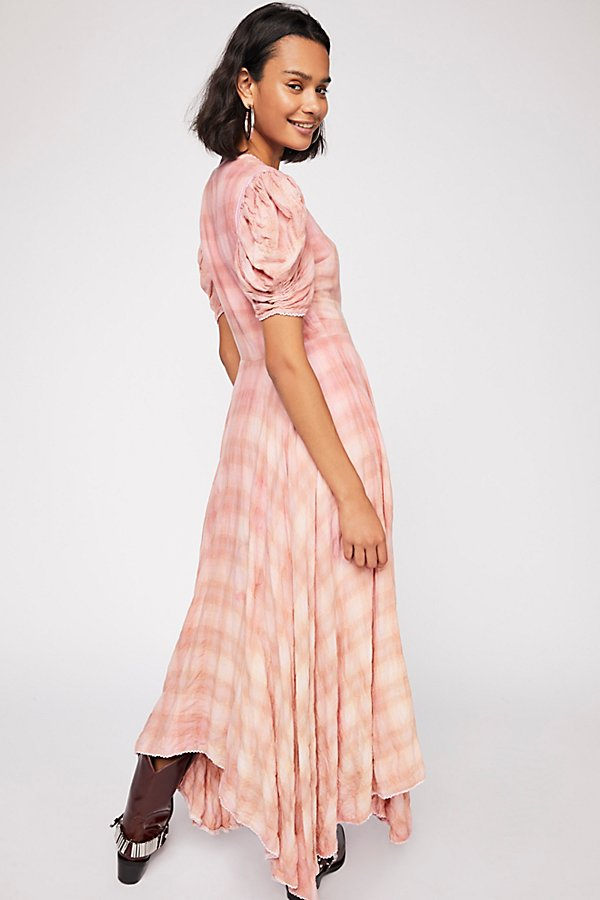 Slide View 2: Coralie Maxi Dress