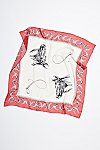 Thumbnail View 4: Galloway Silk Print Scarf