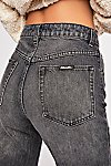 Thumbnail View 4: Rolla's Original Straight Jean