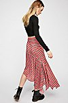 Thumbnail View 2: Luna Stripe Skirt