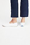 Thumbnail View 4: Keds Champion Slip On Trainer