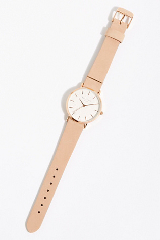 West Village Suede Watch by Free People