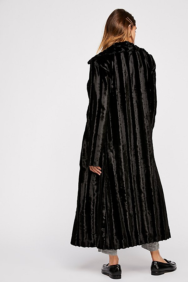 Slide View 2: Velvet Underground Coat