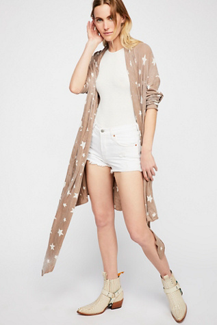 Stargazer Cardi by Free People