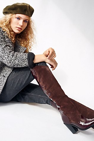 Karida Tall Boot by Free People