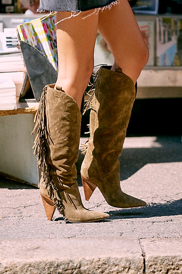 Slide View 1: Janey Slouch Boot