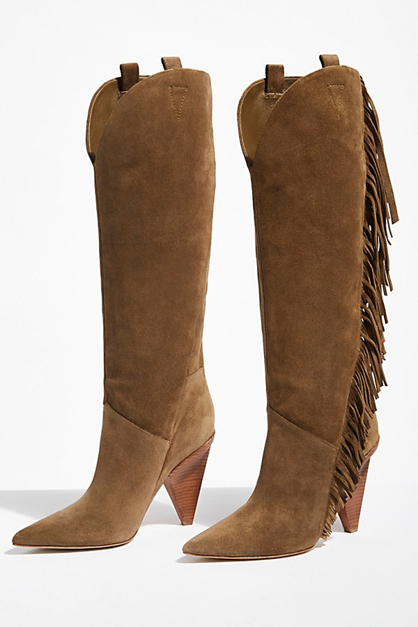 Slide View 6: Janey Slouch Boot
