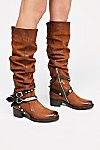 Thumbnail View 2: Seeker Slouch Boot