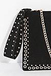 Thumbnail View 2: Moonlight Studded Clutch