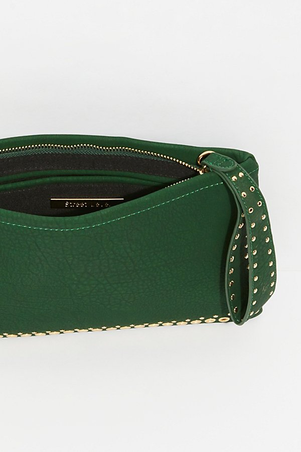 Slide View 5: Moonlight Studded Clutch