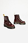 Thumbnail View 2: Dr. Martens Vegan Jadon II Lace-Up Boot