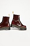 Thumbnail View 4: Dr. Martens Vegan Jadon II Lace-Up Boot