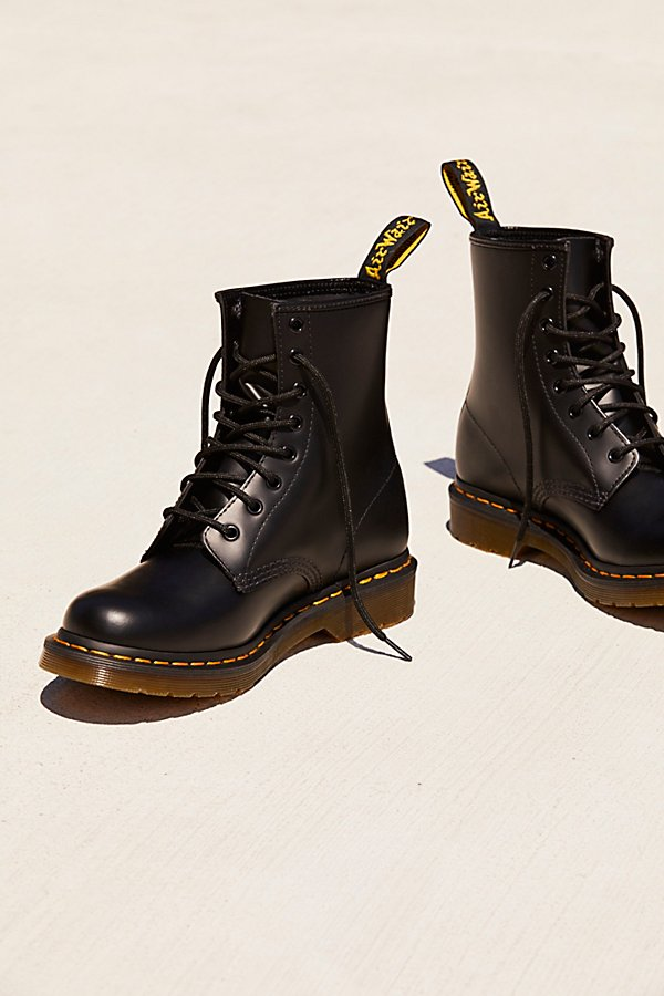 Slide View 1: Dr. Martens 1460 Lace-Up Boot