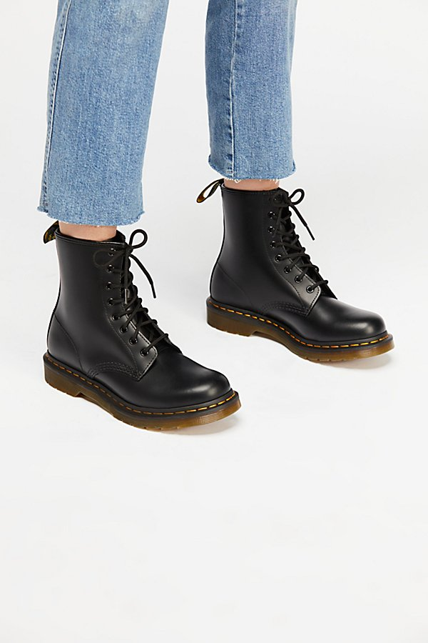 Slide View 2: Dr. Martens 1460 Lace-Up Boot