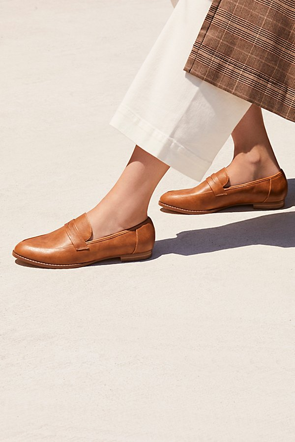 Slide View 1: Lou Lou Penny Loafer