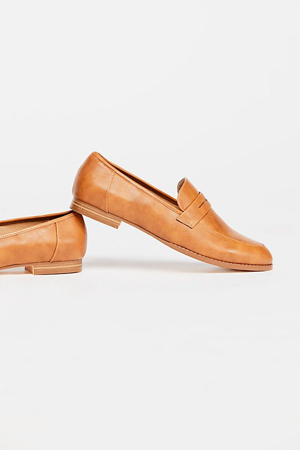 Slide View 4: Lou Lou Penny Loafer