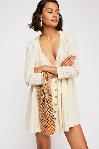 Leoni Tunic by Free People