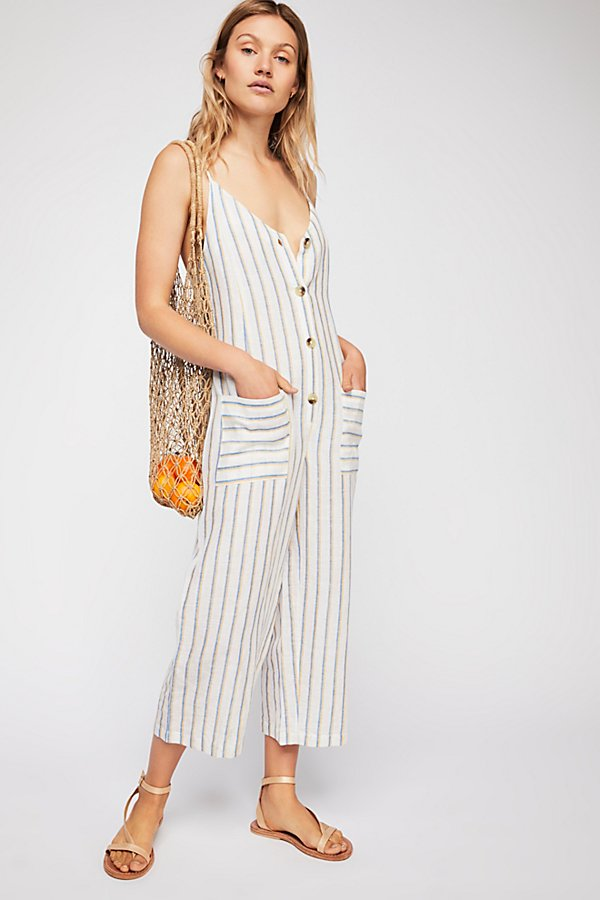 Slide View 1: Westminster Jumpsuit