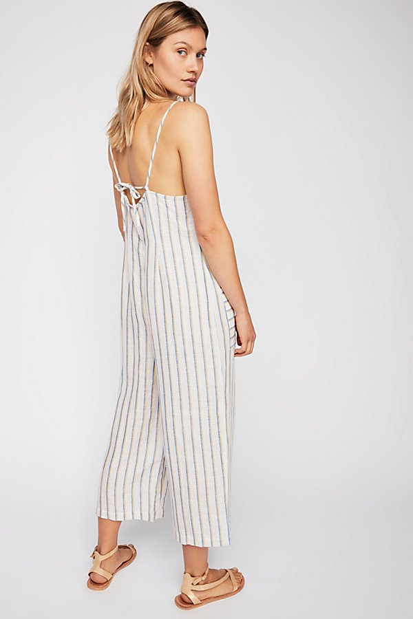 Slide View 2: Westminster Jumpsuit