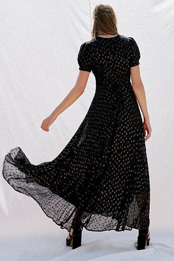 Slide View 3: Wanderer Maxi Dress