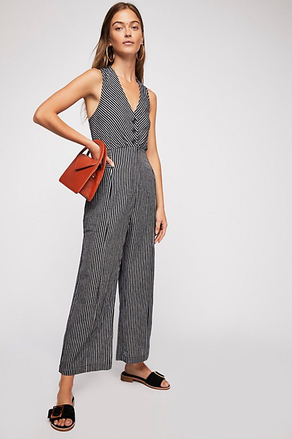 Slide View 1: The Liberty Jumpsuit