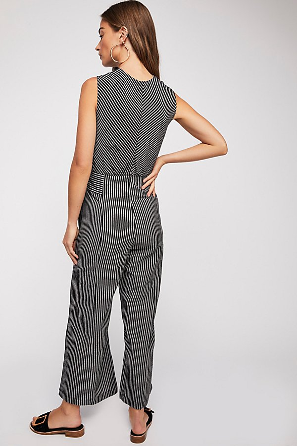 Slide View 2: The Liberty Jumpsuit