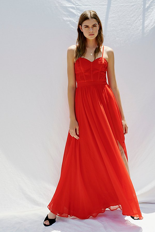 Slide View 2: Taurus Maxi Dress