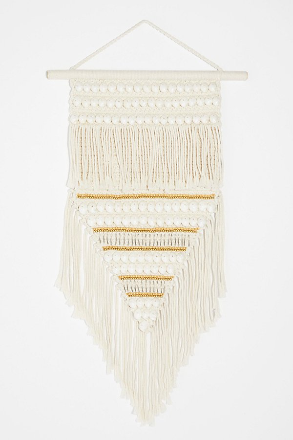 Slide View 1: Beach Feels Macrame