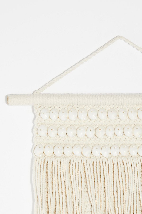 Slide View 3: Beach Feels Macrame