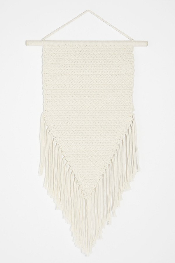 Slide View 4: Beach Feels Macrame