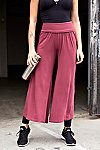 Thumbnail View 2: Willow Wide-Leg Pant
