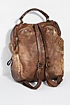 Thumbnail View 3: Sassari Leather Backpack