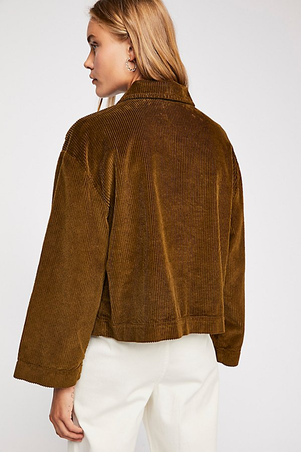 Slide View 2: The Jane Jacket