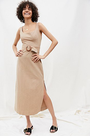 Ciao Bella Maxi Dress