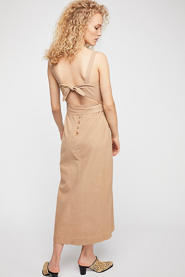 Slide View 3: Ciao Bella Maxi Dress