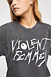 Thumbnail View 4: Violent Femmes Tee