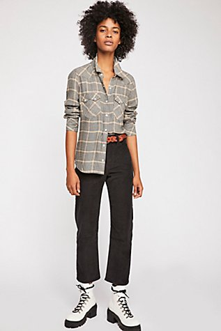 Levi S Wedgie Straight Cord Free People