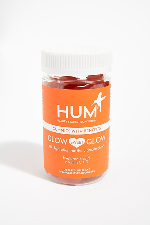 Slide View 1: HUM Nutrition Glow Sweet Glow Gummies