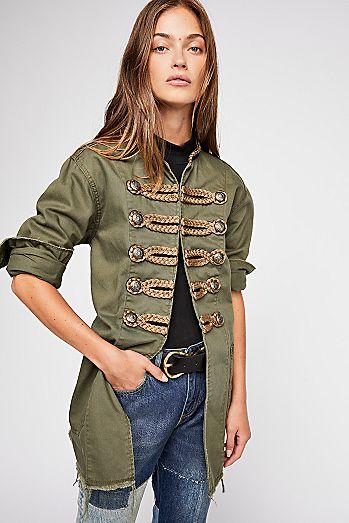 Parkas, Utility   Anorak Jackets for Women   Free People 0f01ec13ba