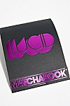 Thumbnail View 1: LUCID Organic Matchabook