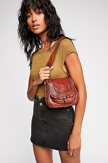 Ortona Distressed Bag