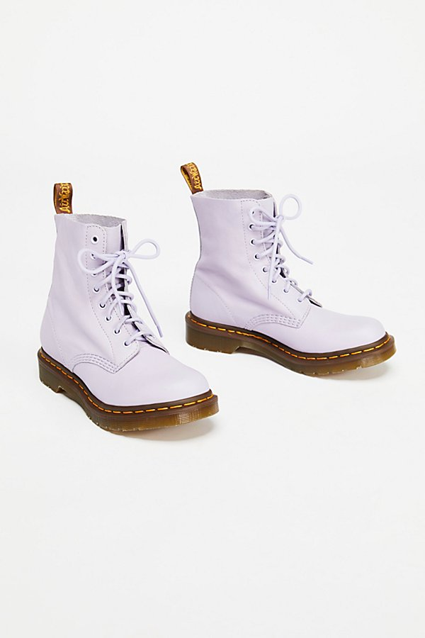 Slide View 2: Dr. Martens Pascal Boot