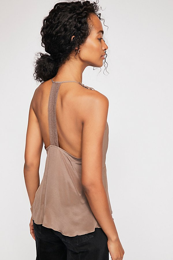 Slide View 2: Feels Like This Silk Cami