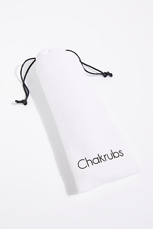 Slide View 2: Chakrubs Rose Quartz Dildo