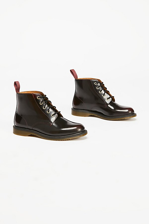 Slide View 2: Dr. Martens Emmeline Lace-Up Boot